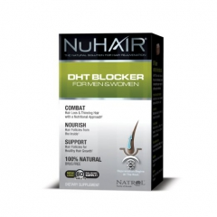 NuHair DNT Blocker витамины